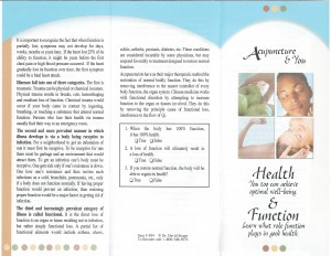 Healthand function1